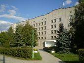 Клиника Приволжский окружной медицинский центр, фото №5