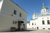 Клиника Приволжский окружной медицинский центр, фото №1