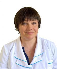Алакина Ольга Михайловна