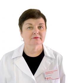 Барановская Эльвира Евгеньевна